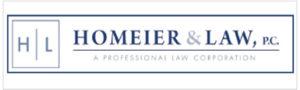 homeier law